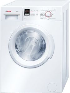 Bosch WAB28162GB, 1400rpm 6kg, A+++ Washing Machine